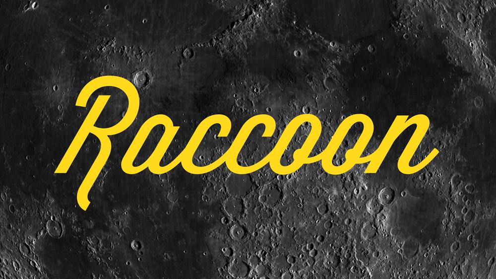 Logotype for my interdisciplinary design studio that I closed when I started grad school.