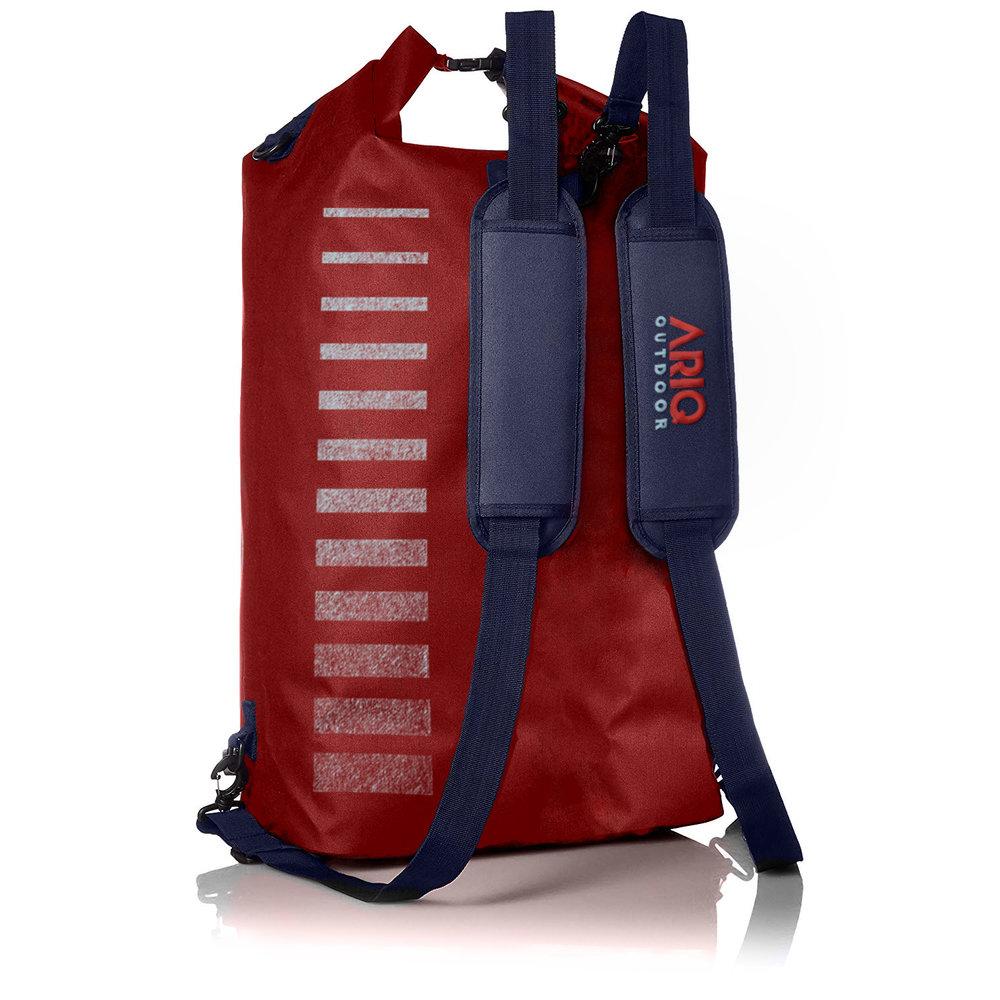 Peak Bag (Back)