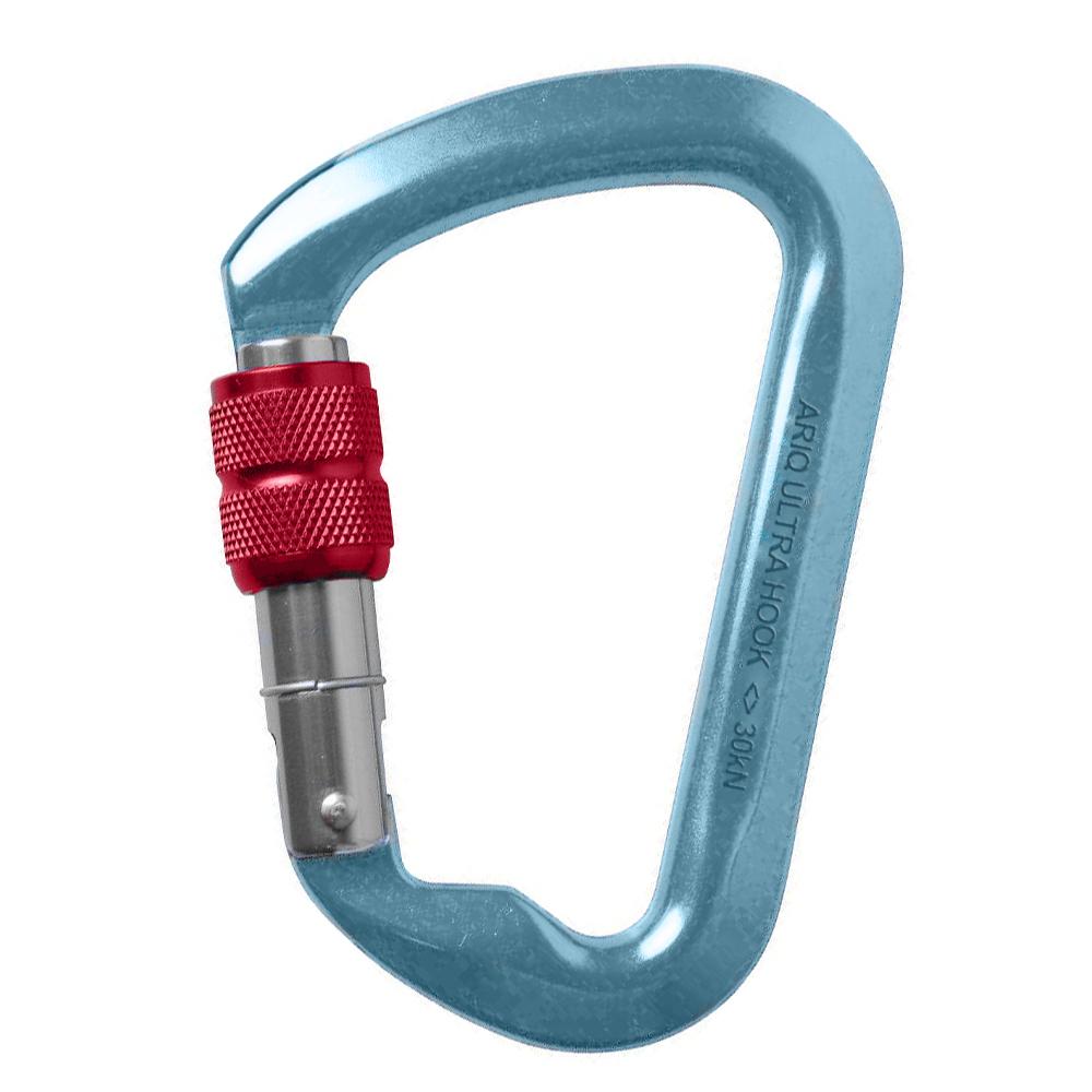 Ultra Hook - 30kN Carabiner