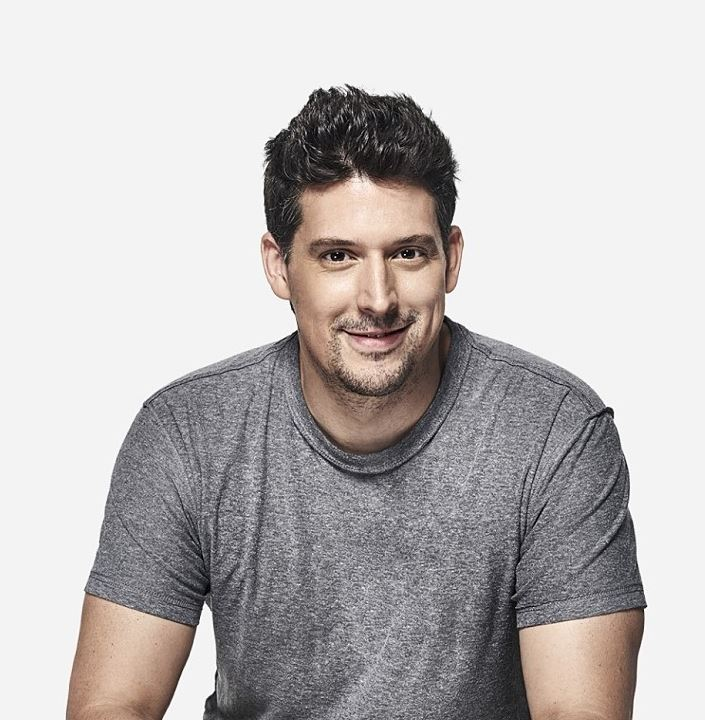 Michael Ludden - Director of Product at IBM Watson Developer Labs & AR/ VR Labs