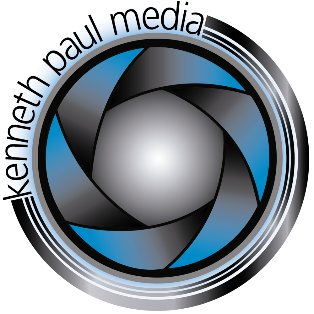 Sponsored by Kenneth Paul Media