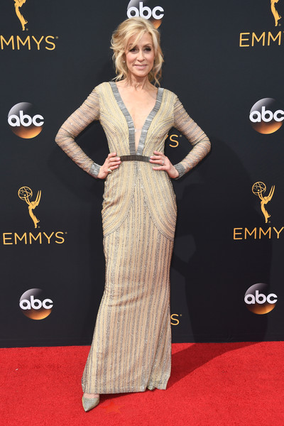 Judith Light attending the 68th Emmy awards - 2016