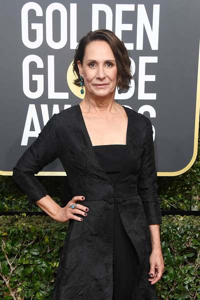 Laurie Metcalf Nominated for Best supporting Actress At the 2018 Golden Globe Awards