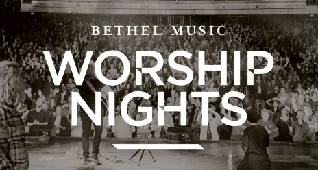 where is bethel music from