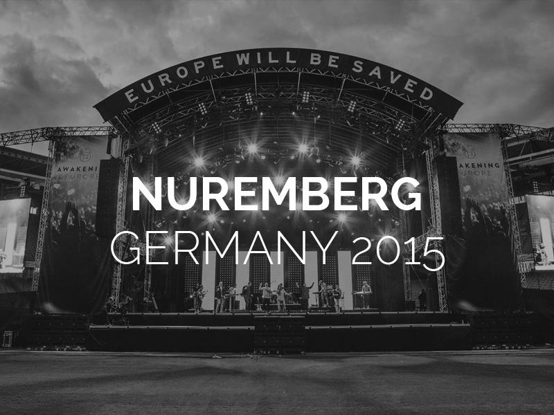 Nuremberg, Germany 2015