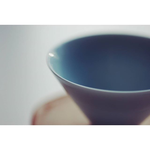 Our favourite tea cup. Thin sky blue wide lip teacup. What's your favourite tea cup? #teacup #favouritetea #skyblue #teaaddict #teaobsession #tea