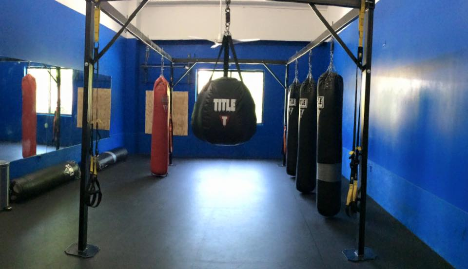 2016 XP Boxing Arena.jpg