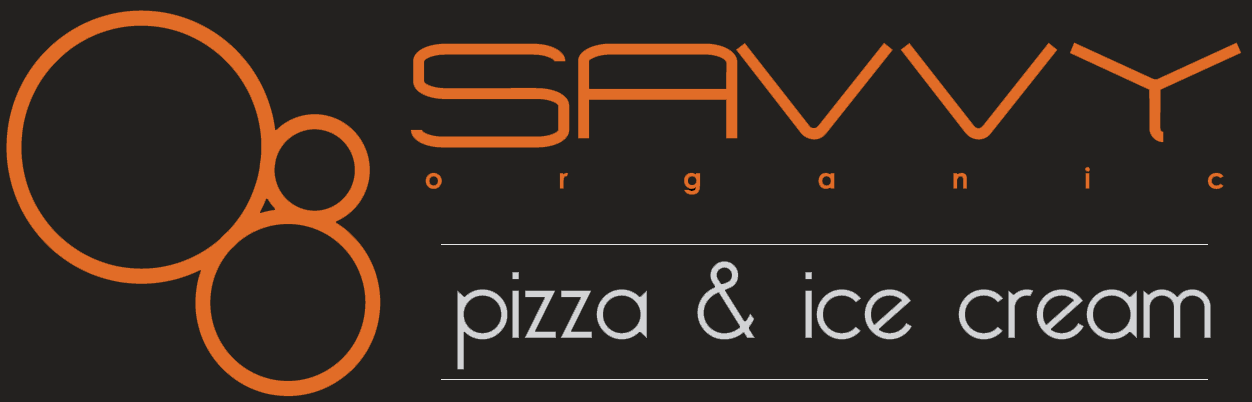 Savvy Organic Pizza & Ice Cream