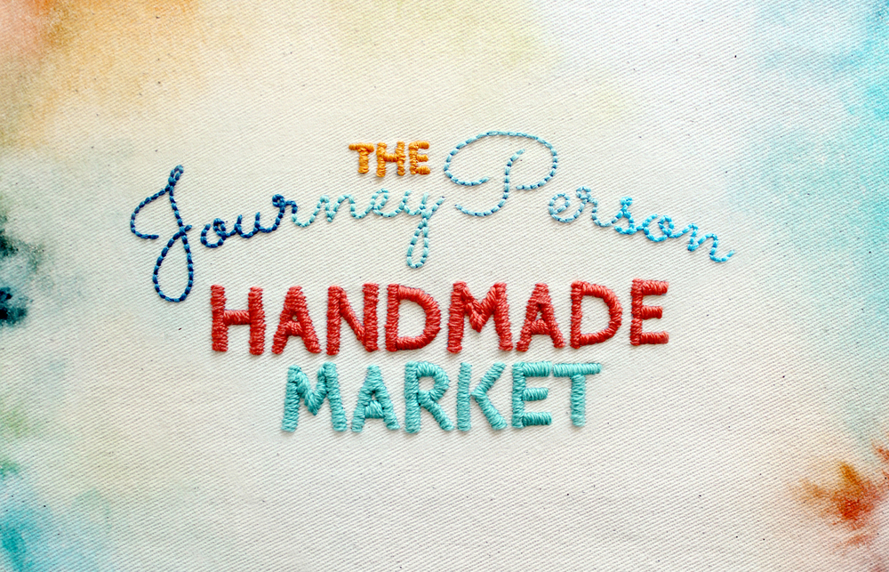 The Journey Person Handmade Market, Orange NSW