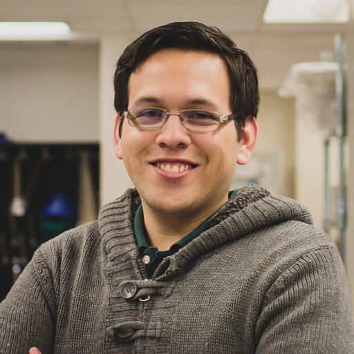 Giordano Sosa  (2013)   Medical Student   Universidad Dr. José Matías Delgado  El Salvador