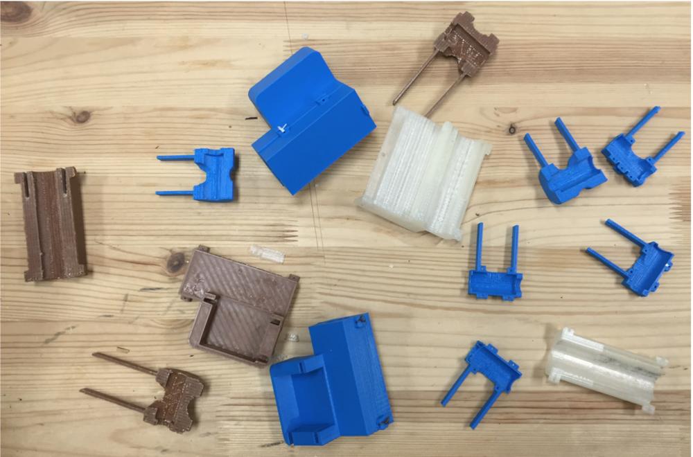 3Dmodelling