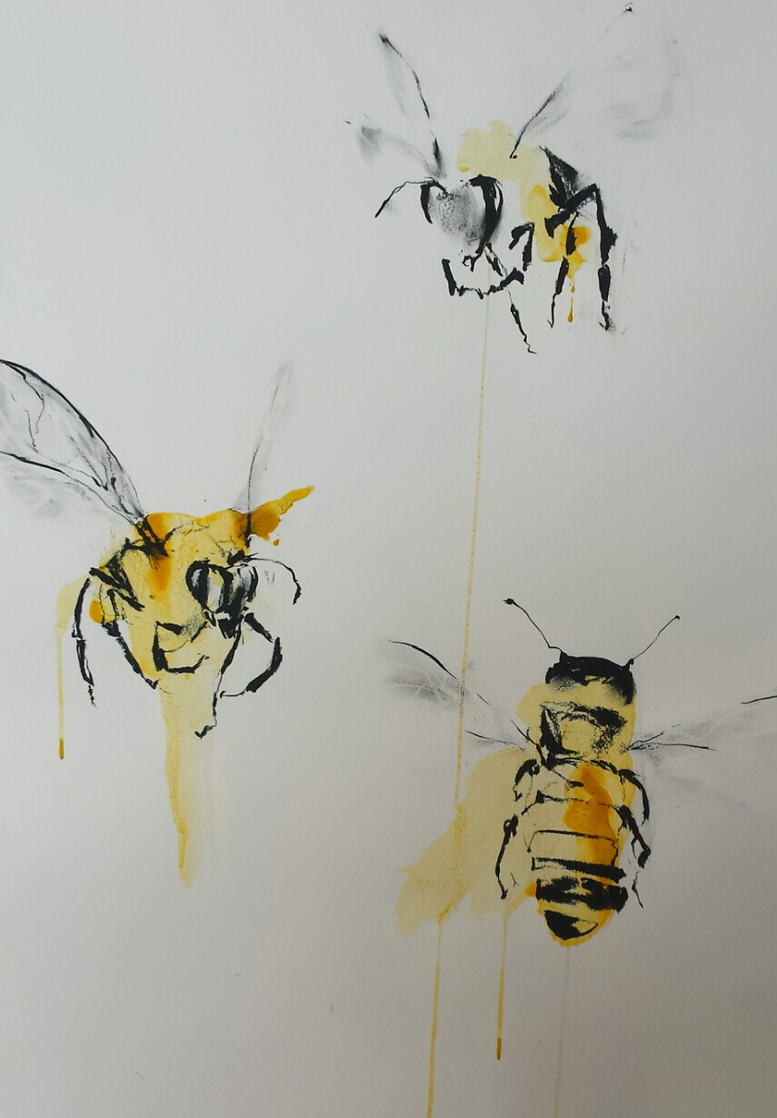 Tell the Bees