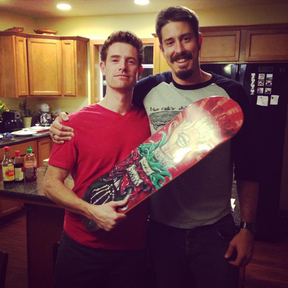 Owens Casey Rigney and Blake Owens
