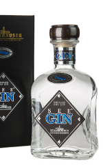 SEE-GIN bodensee dry gin