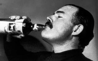 Hemingway drinking 320x200.png
