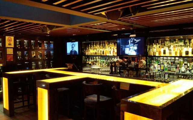 Best basement bars