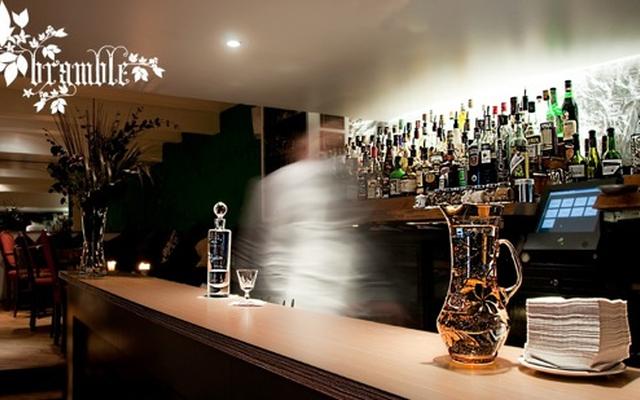 bramble and bar lounge
