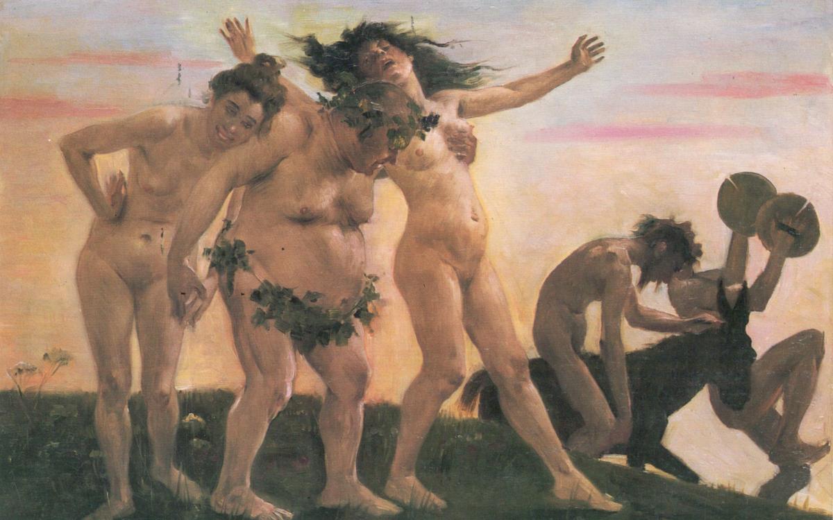 Rose-Taverne), 1735. 3. Bild der Serie: A rake's progress (Der Werdegang eines Wüstlings).