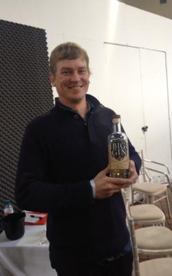 craft distiller