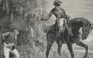 When Dick Turpin got thirsty from stealing, he no doubt quenched his thirst with Gin Craze gin