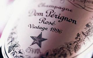 dom perignon rose champagne
