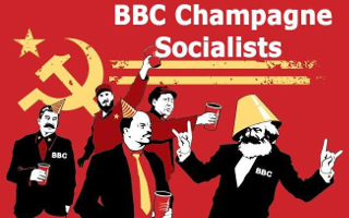 champagne socialists
