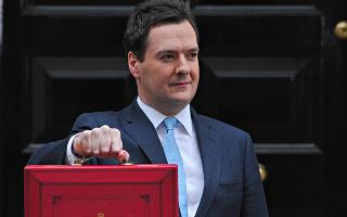 Geroge Osborne