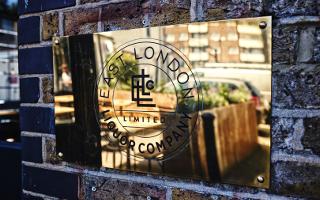 east london liquor gin