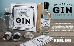 gin homemade