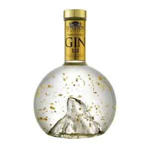 aperitive golden gin