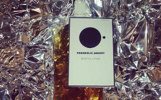 Space Sherry