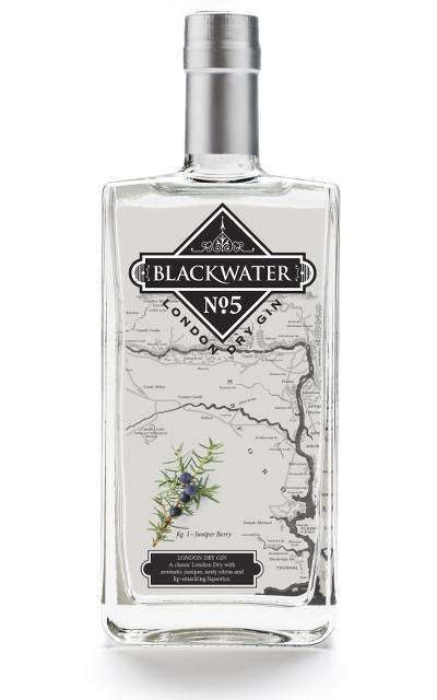 Blackwater bottle