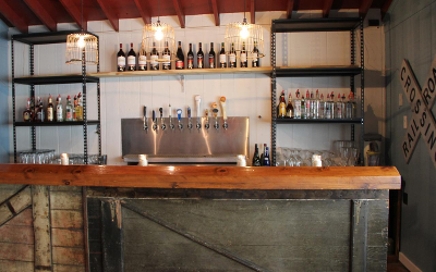 9 Jaw Dropping Home Bars To Get Your Gin Juices Flowing