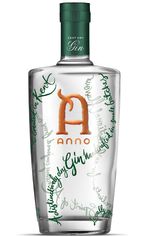 ANNO DRY KENT GIN