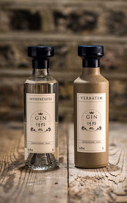 gin original wine amsterdam