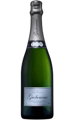 Gusbourne bubbling with outstanding gold