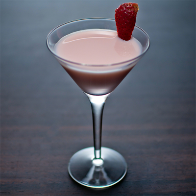 The real deal! This is what you should pour on your Wimbledon strawberries. There's just enough cream inside to cover your strawberries! Image credit: Liquor.com