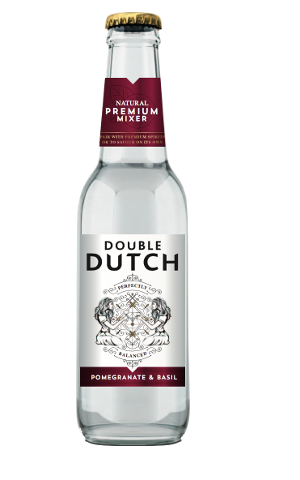 double dutch tonic