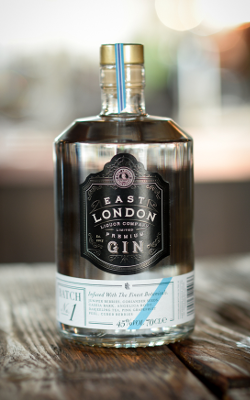 Our December 2014 Gin of the Month from the East London Liquor Company took home medals for two of its gin
