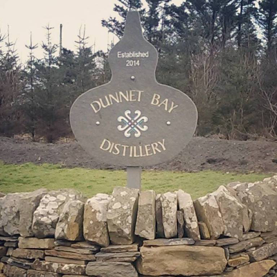 dunnet bay distillery