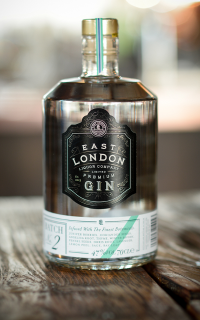 December 2014's Gin of the Month