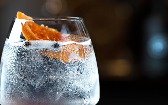 burleigh gin