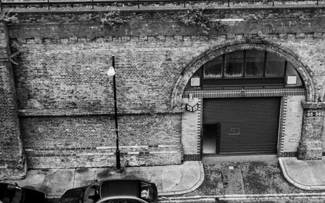 london distillery