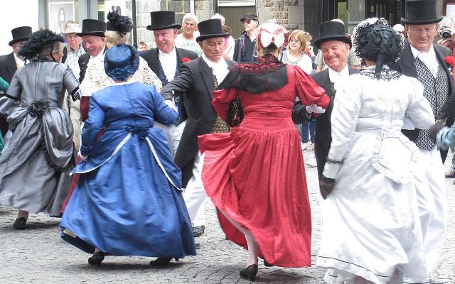 La Fête des Rouaisouns - a celebration of Norman languages on Guernsey