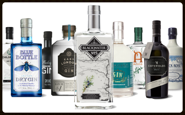 craft gin club join xmas gift