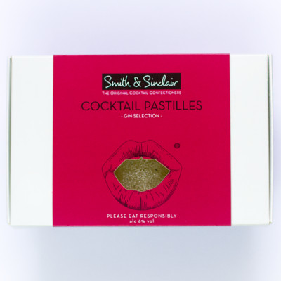 smith and sinclair cocktail pastilles