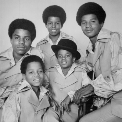 sibling gin the jackson 5