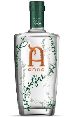 anno kent dry gin