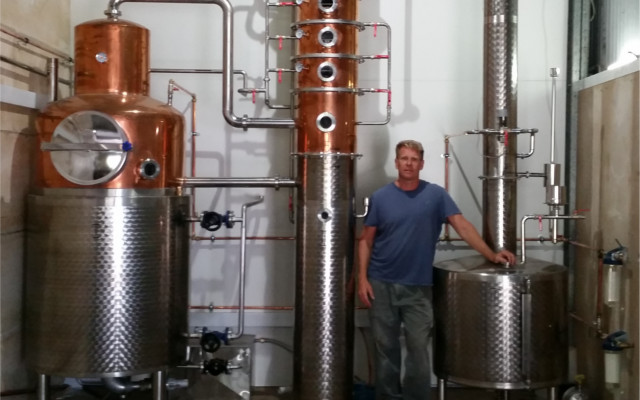 distiller west winds