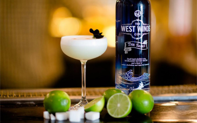 west winds gin australia